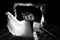 black-and-white-bride-bride-and-groom-2209416